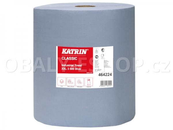 Utěrka Katrin 464224 Classic XXL 3 Blue 500