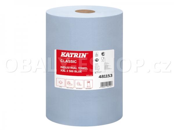 Utěrka Katrin 481153 Classic  XXL2 Blue 500