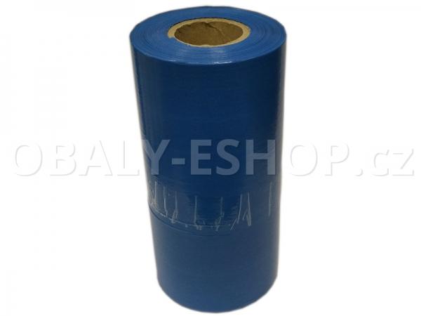 Výkopová PE fólie 30cmx250m Modrá Voda