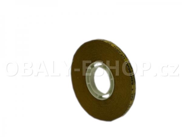 Oboustranná lepicí páska BN23  6mmx33m
