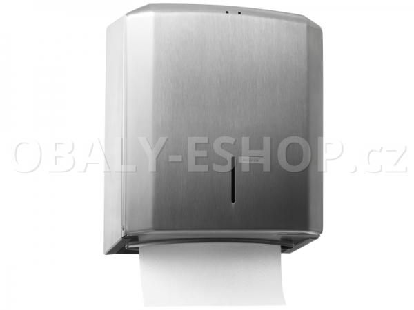 Zásobník ručníků Z-Z Katrin 988366 M saténová ocel