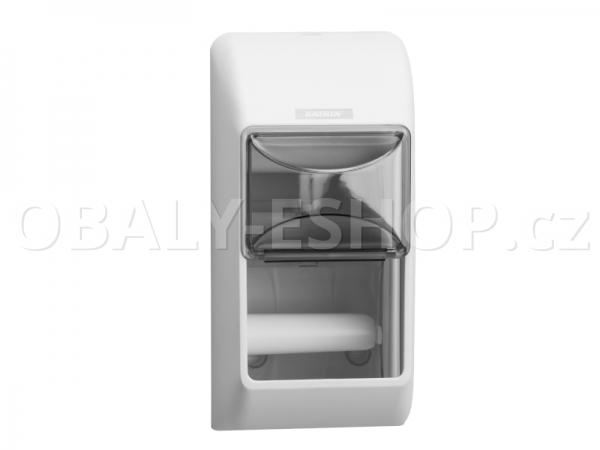 Zásobník toaletního papíru Katrin   92384 Bílý