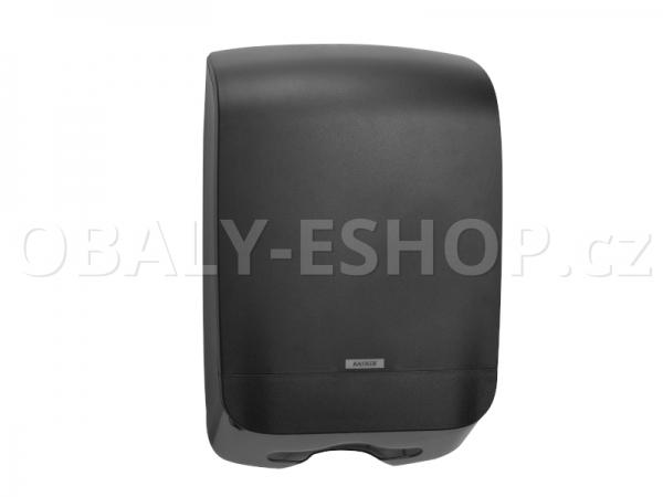 Zásobník ručníků Z-Z Katrin 92063 M plastový černý