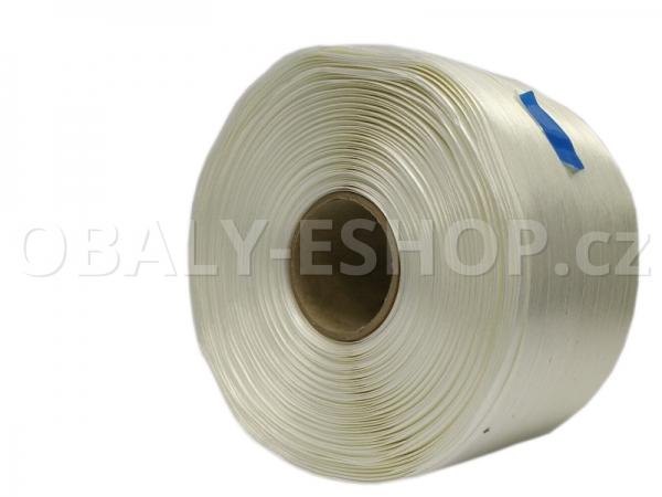 Vázací  páska PES 19mmx600m WG60