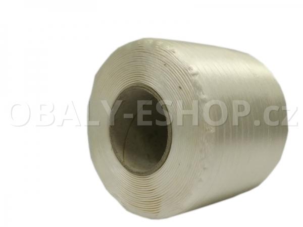 Vázací  páska PES  9mmx500m WG30