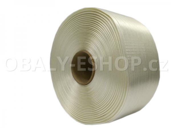 Vázací  páska PES 13mmx1100m WG40