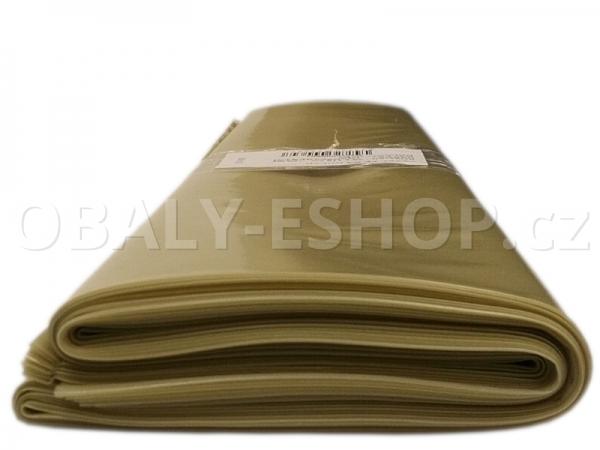Pytel LDPE   70x110cm 150µm Transparentní