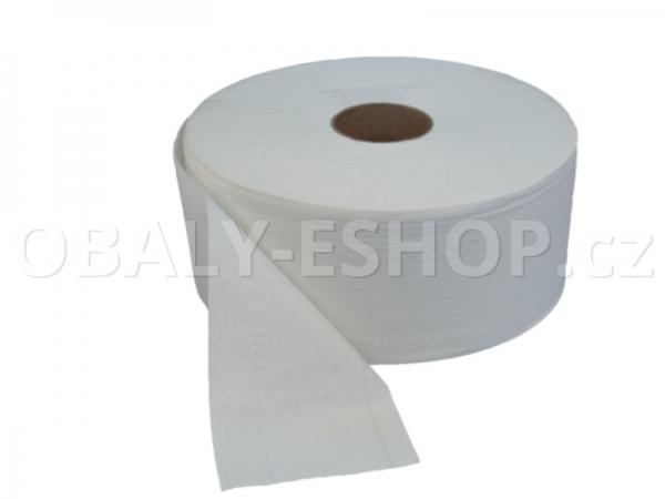 Toaletní papír Jumbo Katrin Classic Gigant L 2vrstvý  250m