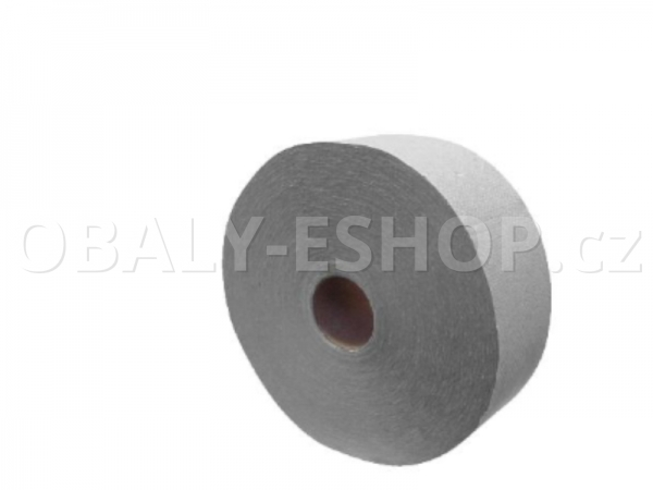 Toaletní papír Jumbo  průměr 280mm 1 vrstvý recyklovaný
