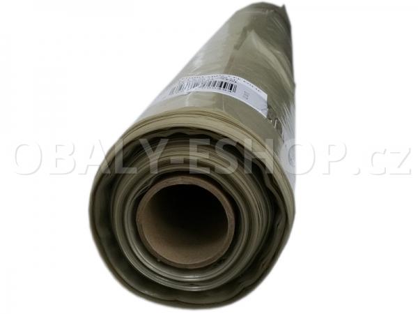 Stavební fólie LDPE 2mx50m /100m2 T100 Transparentní