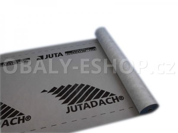 Jutadach 135  1,5x50m 2AP (2 lepicí pásky na roli)