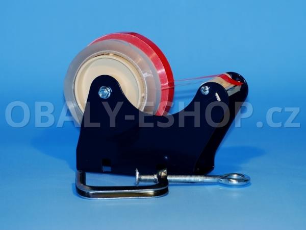 Odvíječ lepicí pásky 50 mm T7 Stolní
