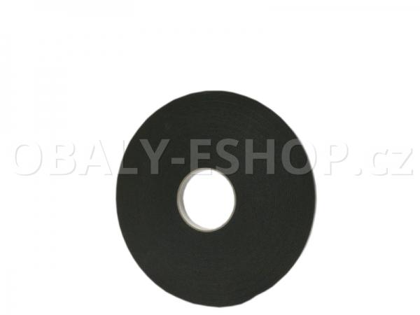 Těsnicí páska GLASERFIX111 15x2mmx25m PE Šedá