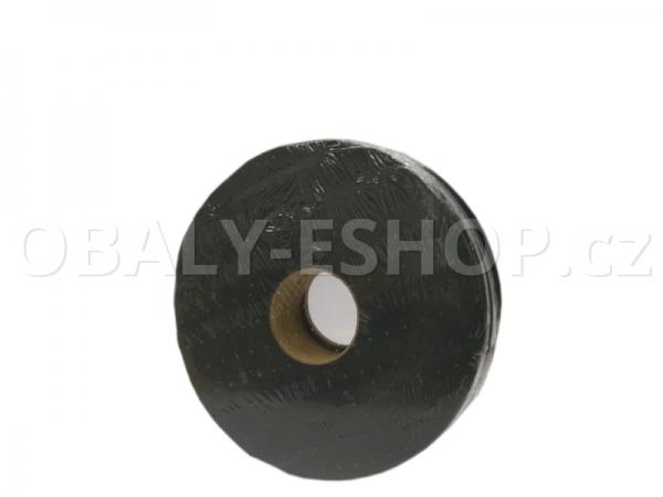 Těsnicí páska GLASERFIX111  6x2mmx25m PE Šedá