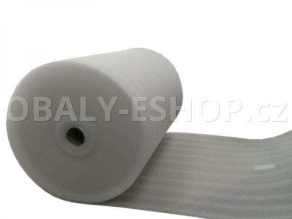 Pěnový polyetylén v roli 1000mmx5,0mmx50m