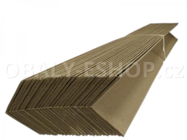 Hrana papírová 50x50x3mm /  800mm