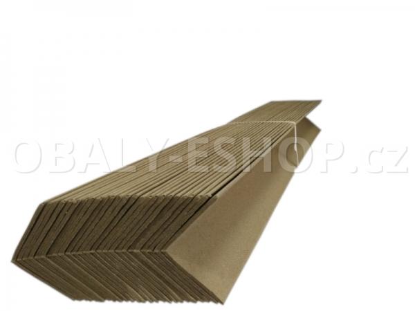 Hrana papírová 50x50x3mm /  400mm