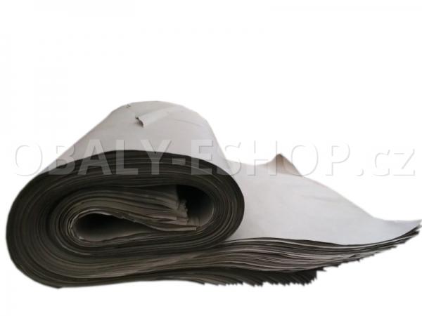 Papír balicí Šedák 90g/m2 120x80cm