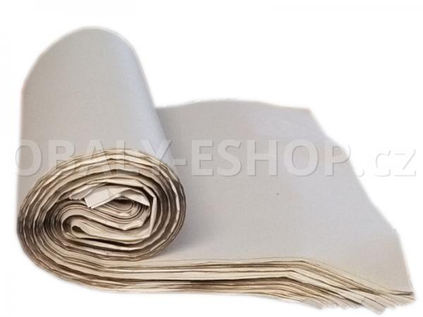 Papír balicí Kloboukový 25g/m2 61x86 cm