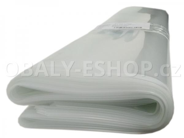 Pytel LDPE  600x1200mm Transparentní 200µm