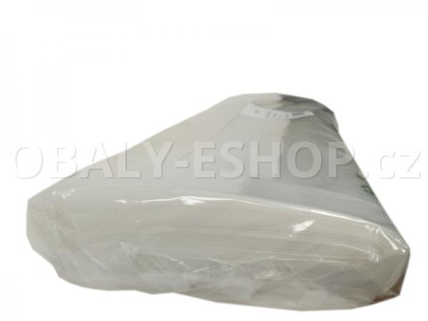 Pytel LDPE  700x1100mm Transparentní 150µm