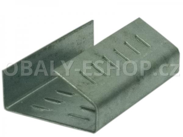 Spona ocelová 16 mm C 4 Rastr