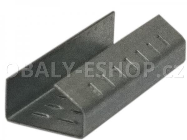 Spona ocelová 10 mm C 1 Rastr
