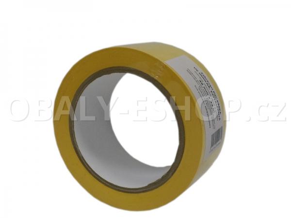 Zakrývací páska PVC 48mmx33m 722 UV