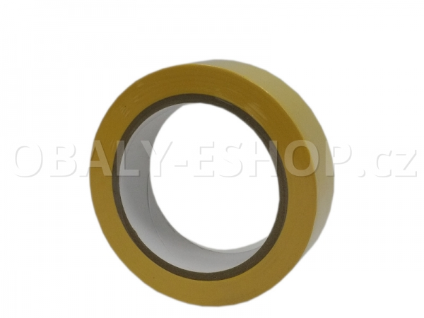 Zakrývací páska PVC 30mmx33m 722 UV