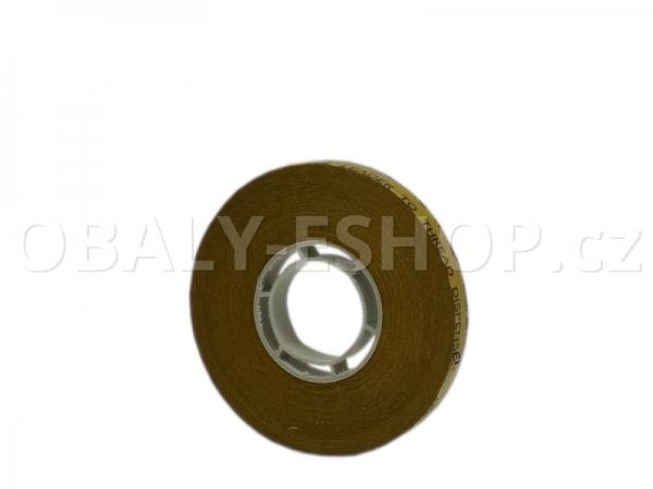 Oboustranná lepicí páska BN23  9mmx33m
