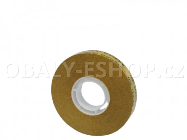 Oboustranná lepicí páska BN23 12mmx33m