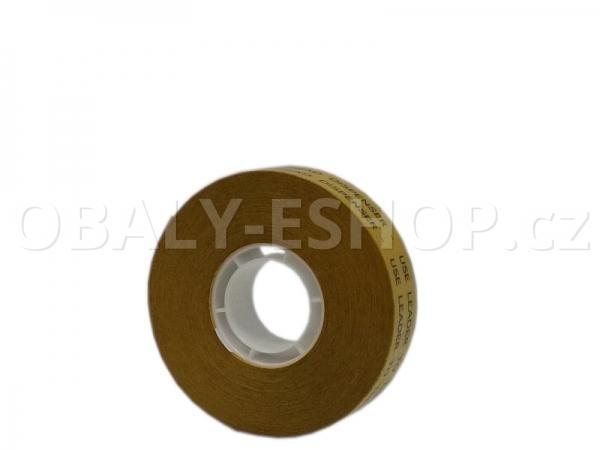 Oboustranná lepicí páska BN23 19mmx33m