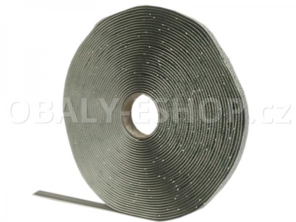 Oboustranná lepicí páska butylkaučuková GCA  9mmx3,0mmx15m