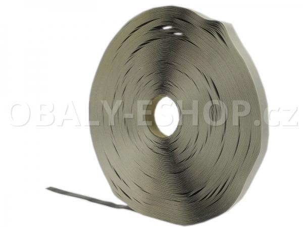 Oboustranná lepicí páska butylkaučuková 305 12mmx1,0mmx45m