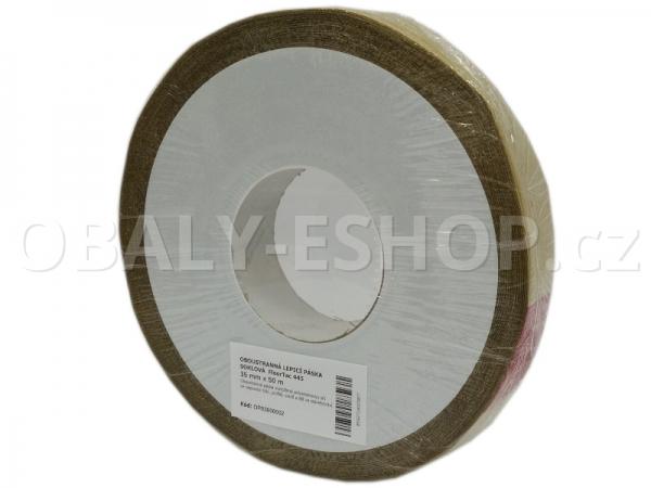 Oboustranná lepicí páska Soklová FloorTac 445 35mmx50m