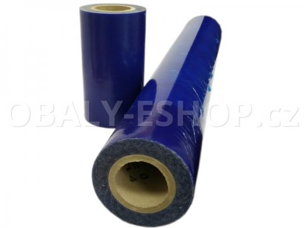 Ochranná fólie PE78H  500mmx200m Modrá 45µm