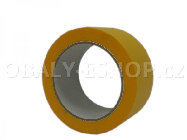 Krepová maskovací páska  50mmx50m  K110 Profi  Washi Tape