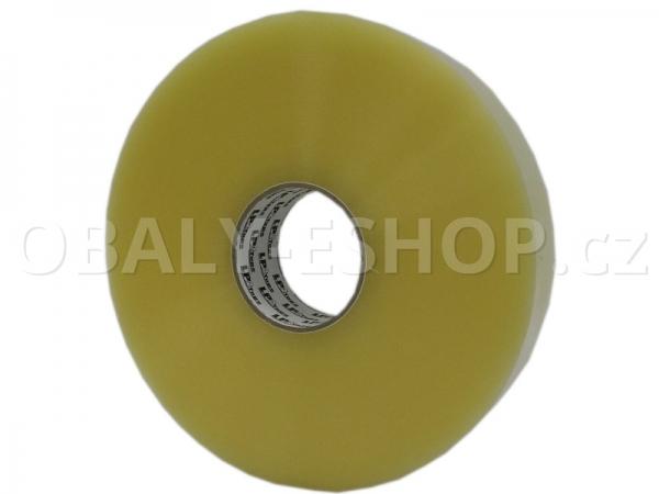 Lepicí páska LP2 48mmx990m Transparentní 45 µm