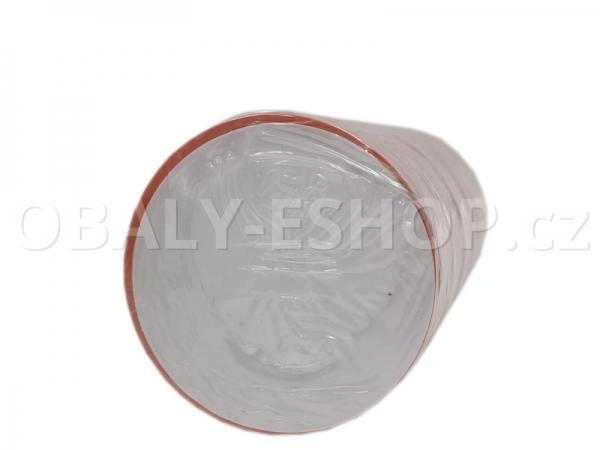 Izolační páska PVC 15mmx10m Oranžová