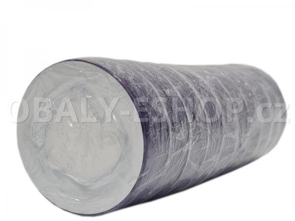 Izolační páska PVC 15mmx10m Fialová