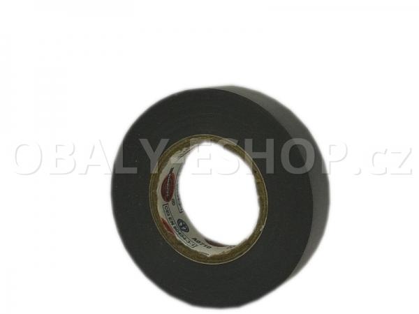 Izolační páska PVC 19mmx25m Šedá