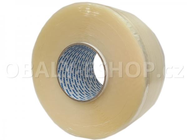 Lepicí páska odnosná 25mmx6500m Transp. C 105 S Alimac