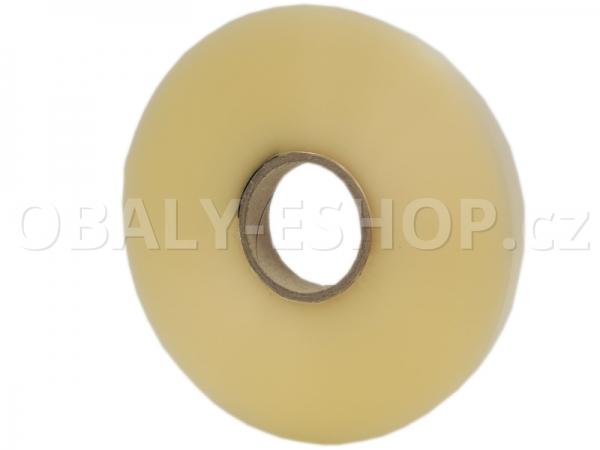 Lepicí páska odnosná 25mmx660m Transp. C 105 S Alimac