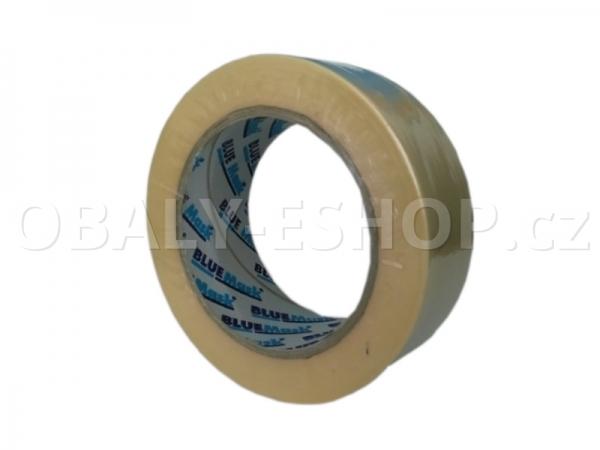 Krepová maskovací páska  38mmx50m Profi K160 BlueMask