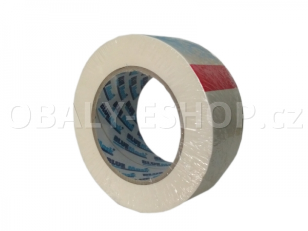 Krepová maskovací páska  50mmx50m Profi K200 BlueMask