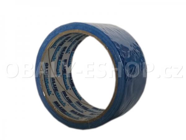 Textilní páska  ARGO 48mmx10m Modrá