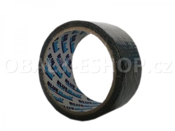 Textilní páska  ARGO 48mmx10m Černá