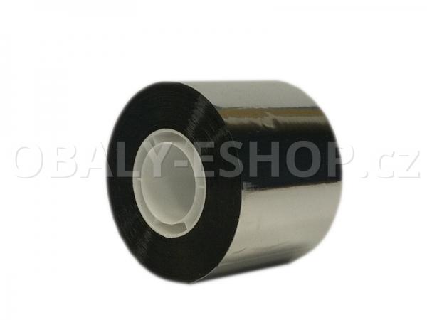 Pokovená lepicí páska  50mmx 50m PP 907