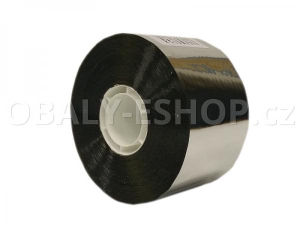 Pokovená lepicí páska  50mmx100m PP 907