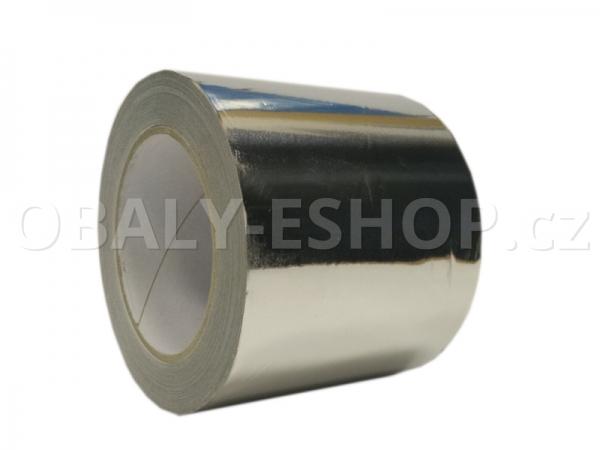 Hliníková lepicí páska 100mmx50m ALU 901